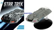 Star Trek Official Starships Collection #085 Federation Holoship Eaglemoss